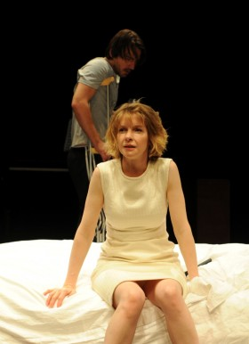 Cat on a Hot Tin Roof, Tennesse Williams, Simon Stone
