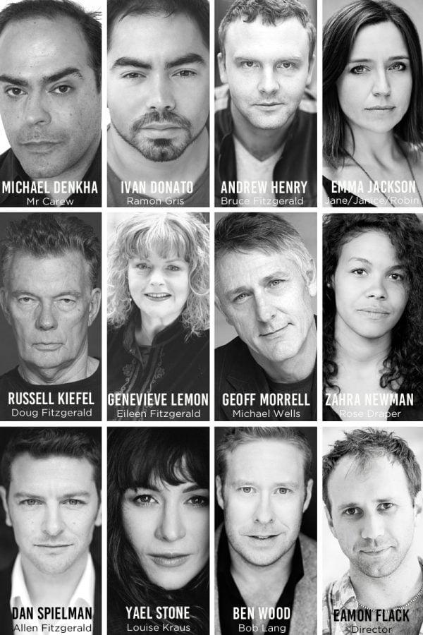 BGID Cast