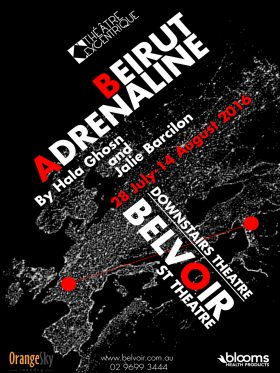 Poster_Beirut Adrenaline_Theatre Excentrique_high res
